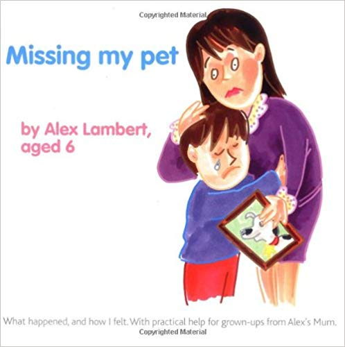 Children and pet loss - Support material for your practice.