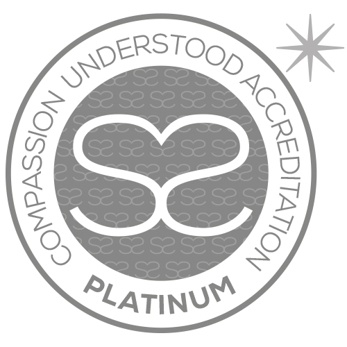 Well done to these latest Platinum Accredited Practices